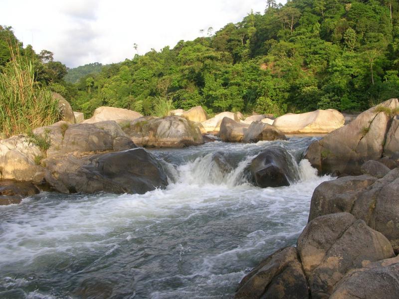 Khu du lịch Thái Sơn Kim