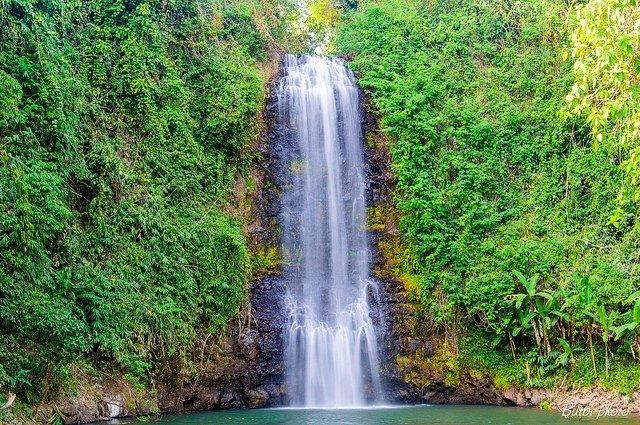 Khu du lịch sinh thái thác Pa Sỹ