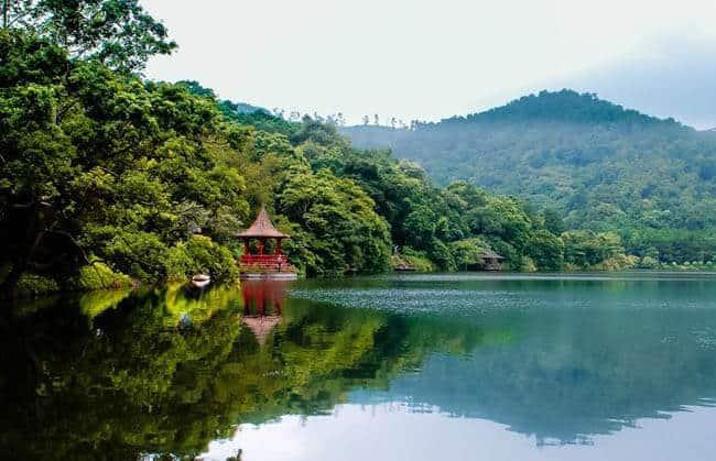 Khu du lịch sinh thái Thiên Sơn - Suối Ngà