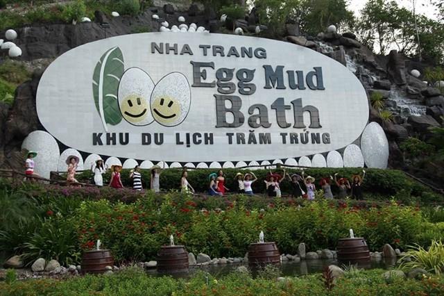Khu Du Lịch Trăm Trứng - địa điểm đi chơi lễ 30/4 tại Nha Trang lý tưởng nhất