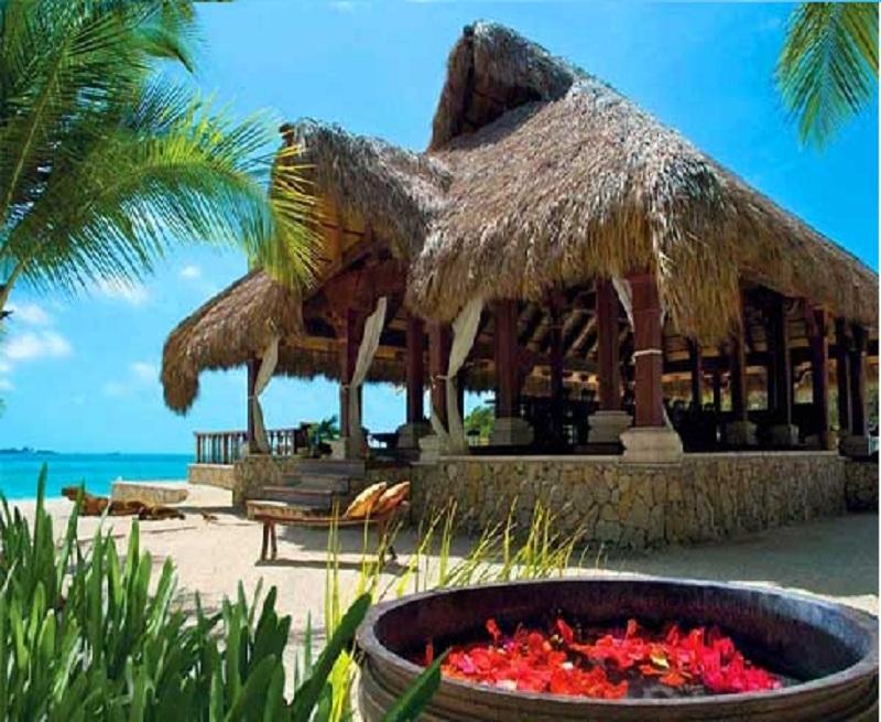 Musha Cay, Bahamas, Bắc Mỹ