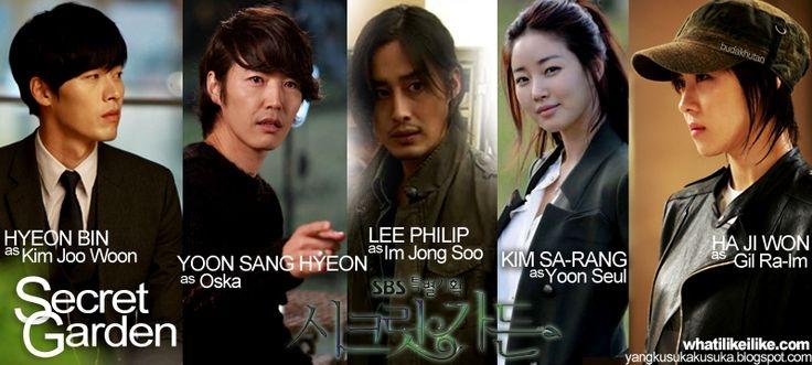 Bộ phim đã đưa tên tuổi của Yoon Sang Hyeon, Lee Philip, Kim Sa-Rang đến gần hơn với khán giả