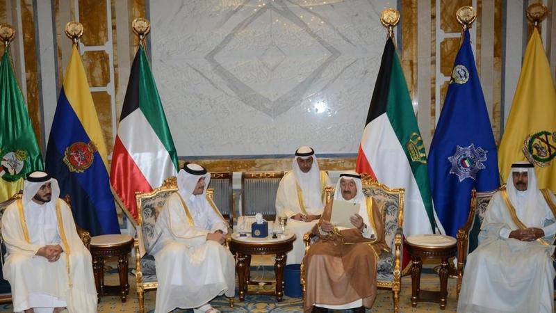 Khủng hoảng ngoại giao Qatar khi Qatar bị các nước vùng vịnh cắt đứt quan hệ