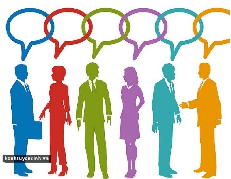 Kĩ năng giao tiếp