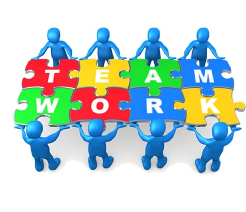 Kĩ năng làm việc nhóm