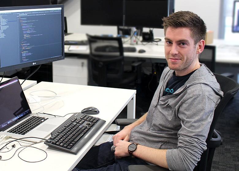 Kĩ sư phần mềm