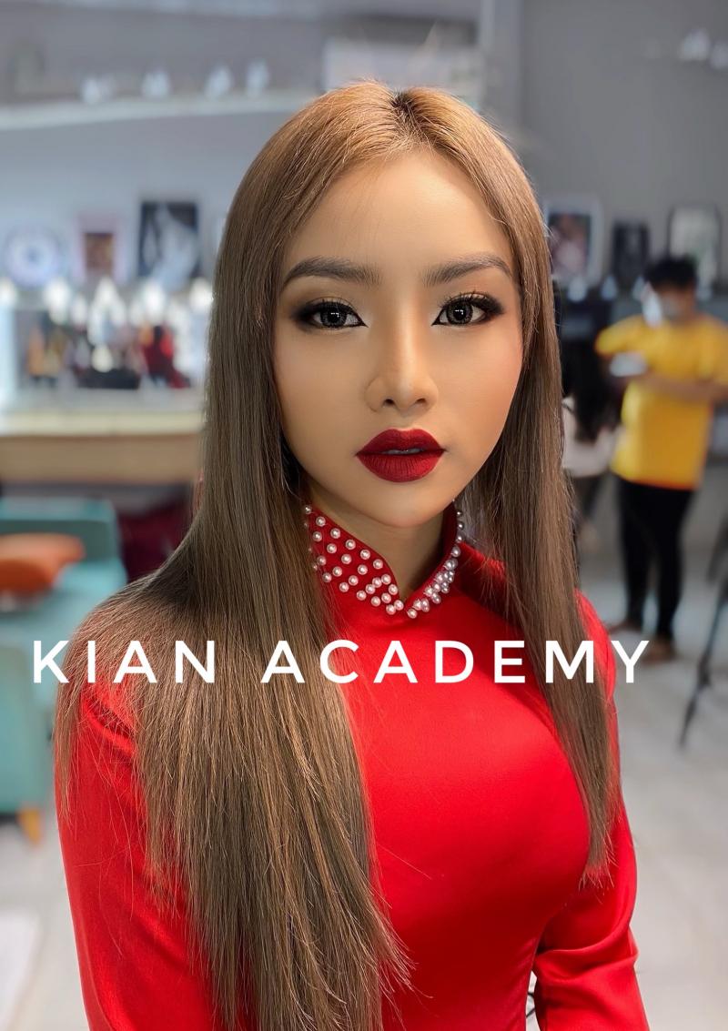 Kian Makeup Academy
