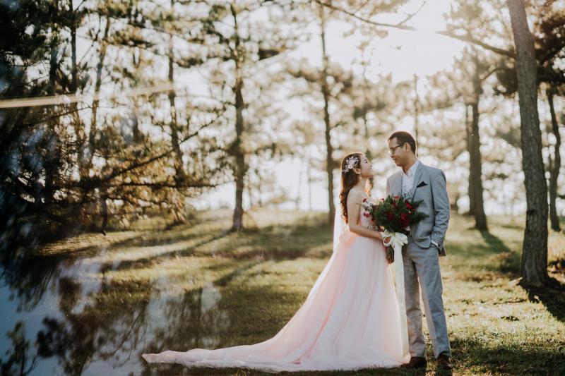Top 6 Studio chụp ảnh cưới đẹp và chất lượng nhất Quận 9, TP. HCM