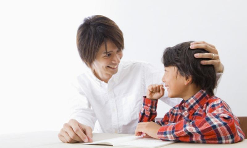 Kích thích tinh thần của trẻ
