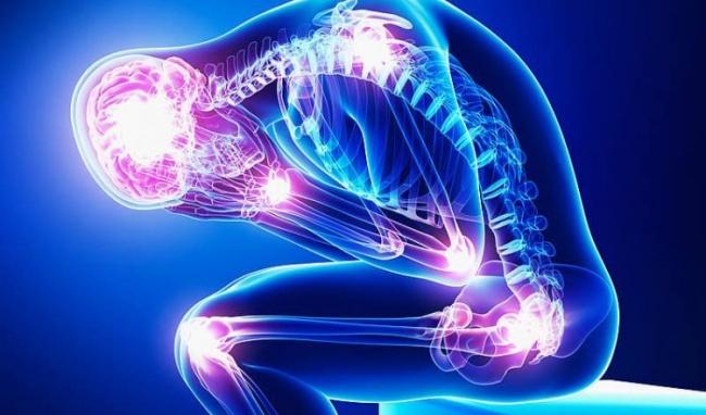 Kích thích tủy sống chu kỳ đóng trong điều trị đau mạn tính
