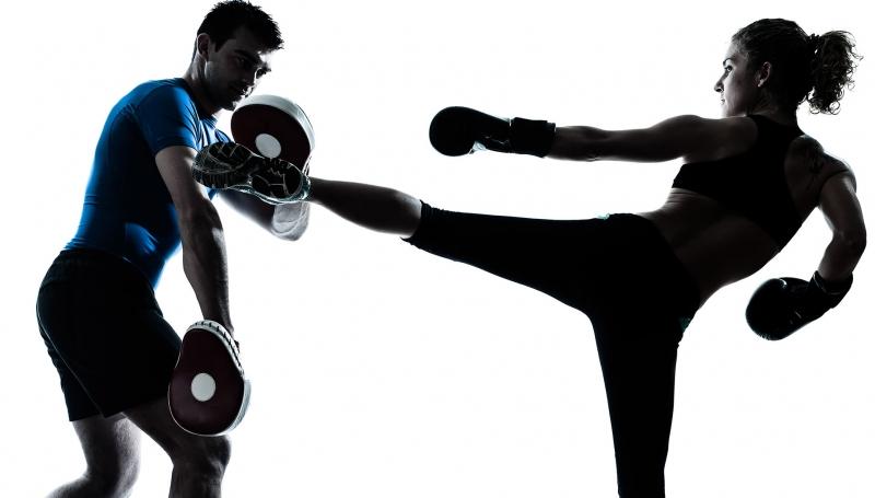 Môn võ tự vệ tốt nhất – Kick Boxing