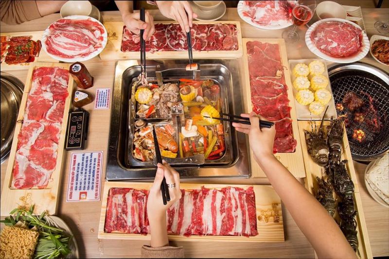 Kicochi House Hotpot & BBQ