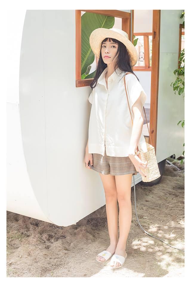 Kido shop - shop bán quần short nữ đẹp và chất lượng nhất TP. HCM