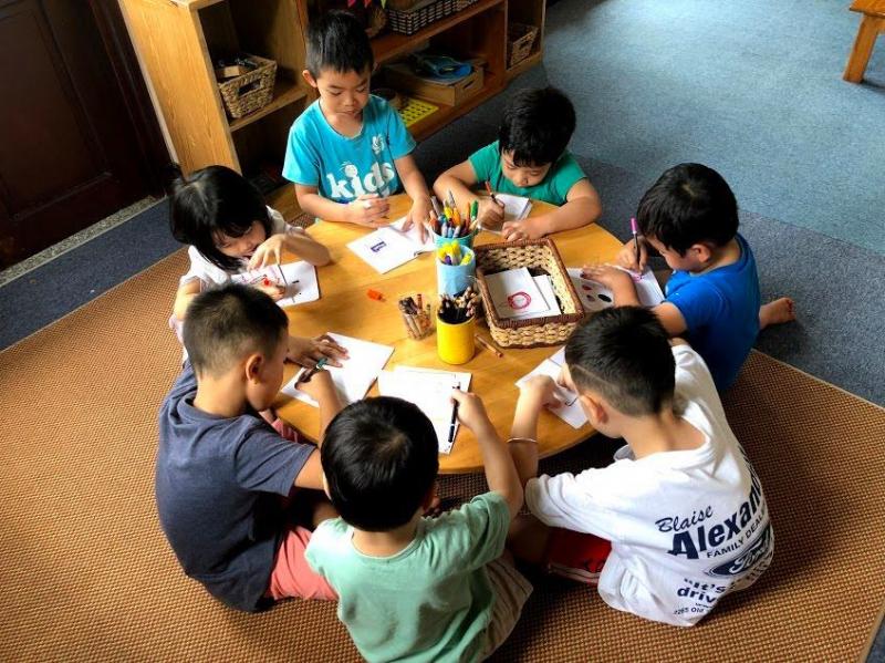 Kids Club Sài Gòn