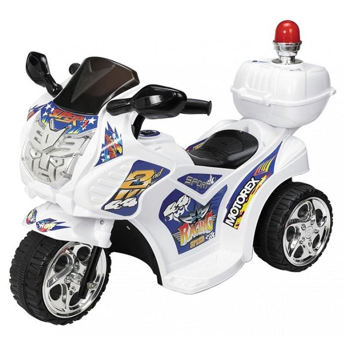 Xe máy điện trẻ em kiểu dáng thể thao khỏe khoắn
