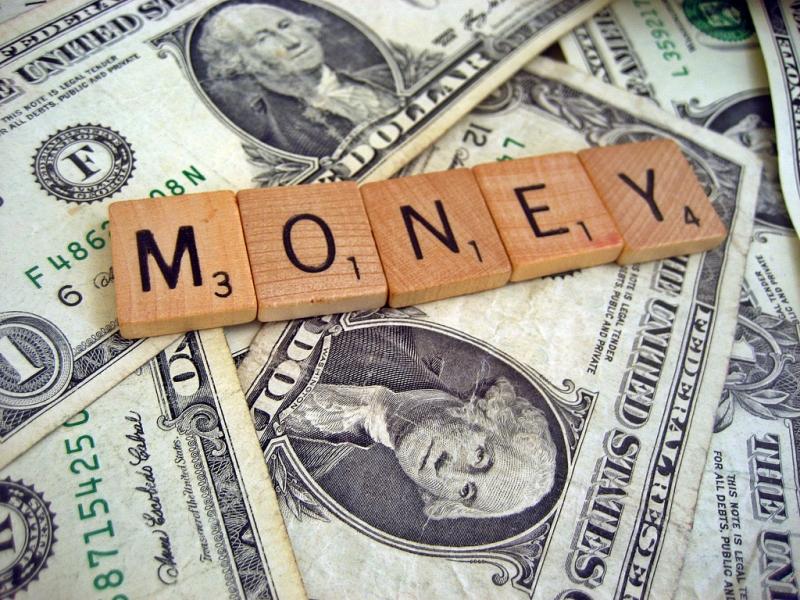 Chuẩn bị tài chính