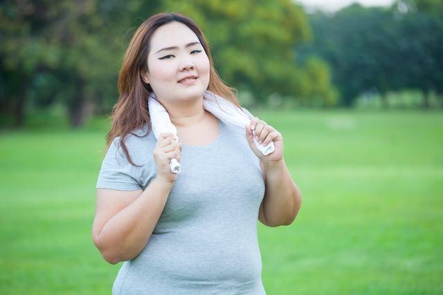 Béo phì giảm khả năng thụ thai, hãy cố gắng giữ cân nặng phù hợp