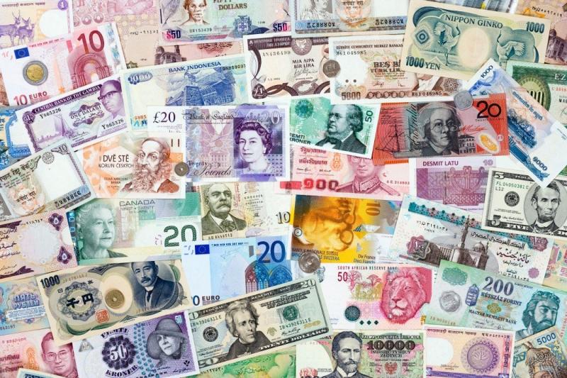 Tiền không phân biệt biên giới hay lãnh thổ
