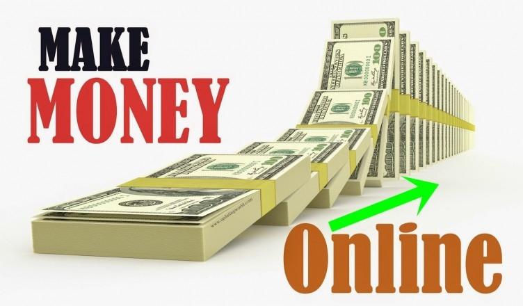 Kiếm tiền trên mạng (MMO) - chủ đề Google adsense có mức lợi nhuận cao nhất