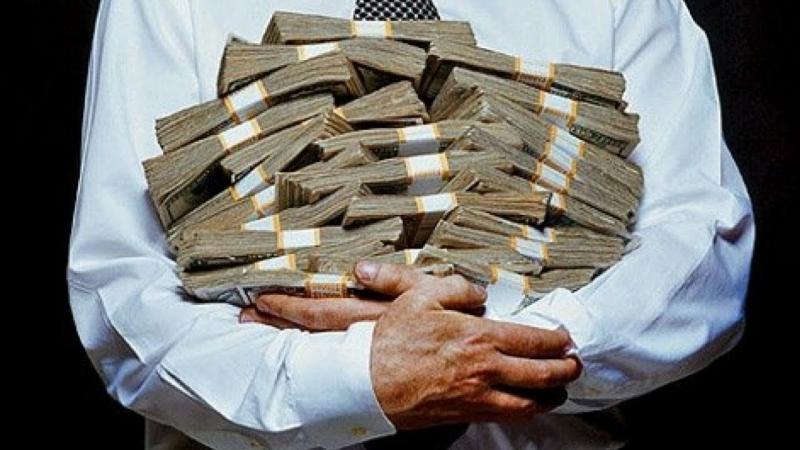 Kiếm tiền từ trong tay người giàu luôn là cách nhanh và hiệu quả nhất