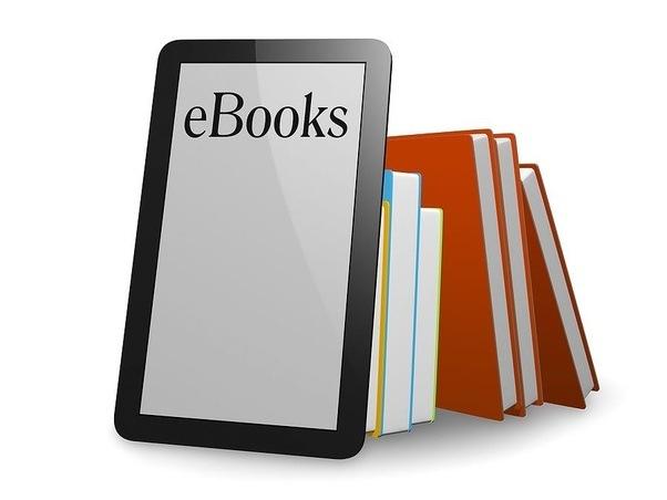 Kiếm tiền từ ebook