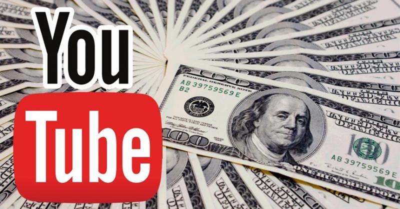 Kiếm tiền youtube (Youtube Partner Program)