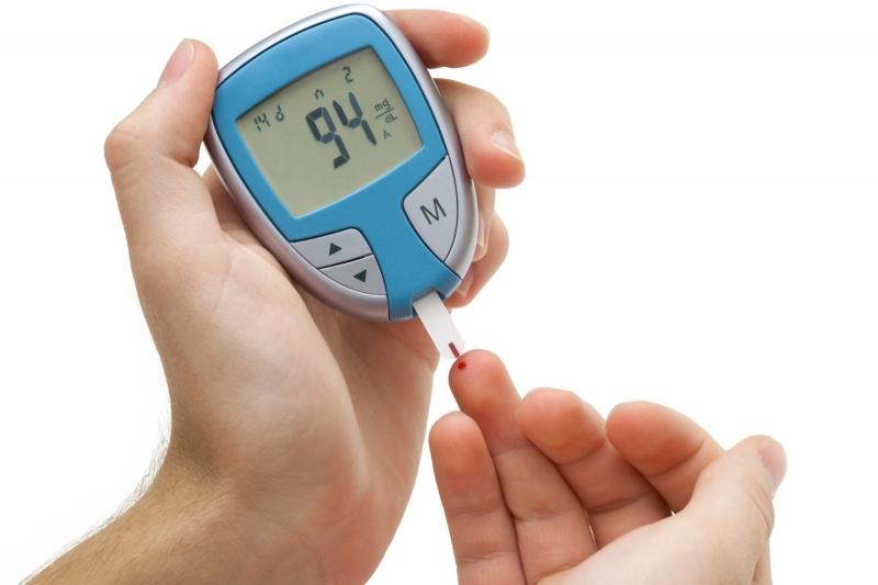 Kiểm tra lượng đường huyết