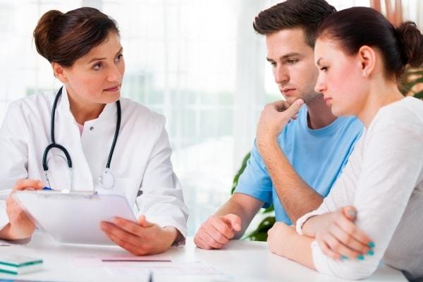 Kiểm tra sức khỏe sinh sản để nhận được những lời khuyên hữu ích