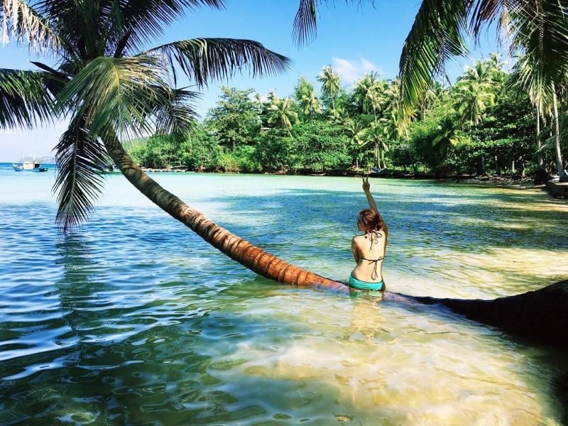 Kiên Giang – Đảo Nam Du