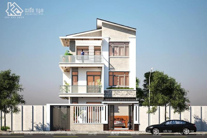 công ty TNHH phát triển xây dựng Kiến Tạo