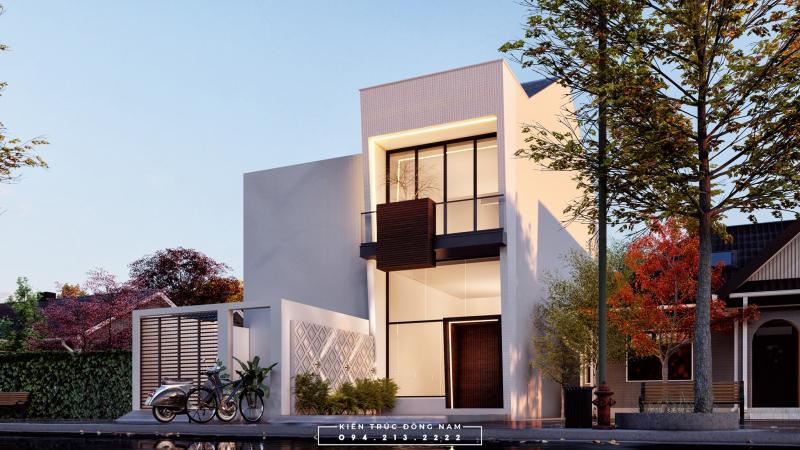Kiến trúc Đông Nam