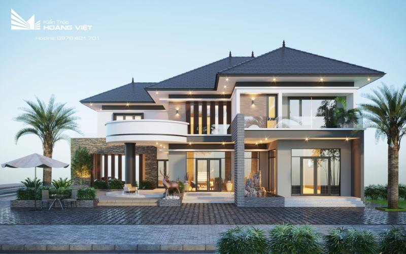 Kiến trúc Hoàng Việt