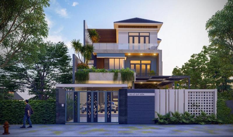 Kiến trúc PNC