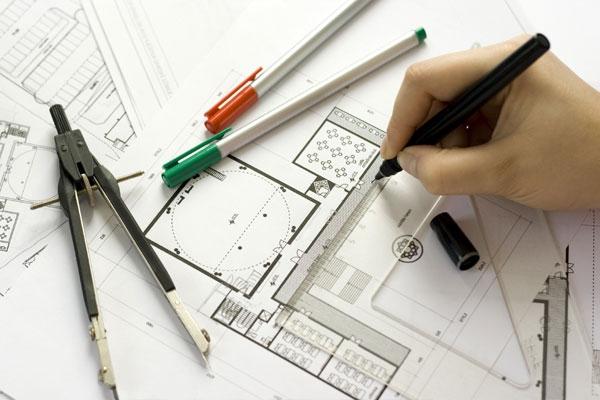Một kiến trúc sư ở Mỹ có thể kiếm khoảng 113.000 USD/năm