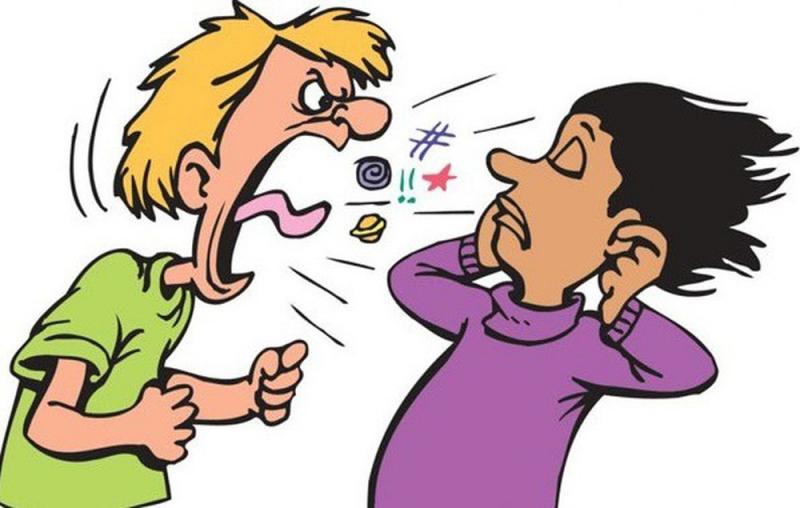 Hãy đàm phán thay vì phàn nàn nếu đồng nghiệp có mùi quá nồng nặc