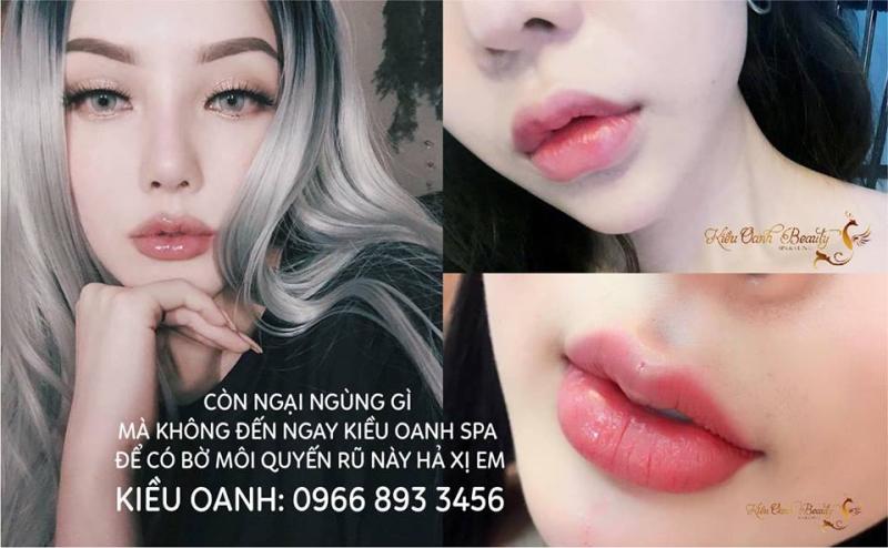 Kiều Oanh Beauty Spa & Clinic