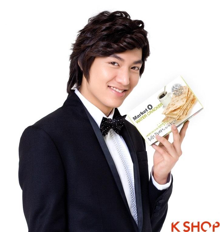 Lee Min Ho với kiểu tóc xoăn huyền thoại