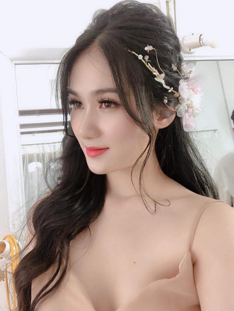 Kiều Trang MakeUp Store