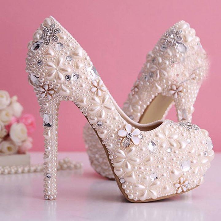 Top 10 Kiểu giày nữ được ưa chuộng nhất hiện nay