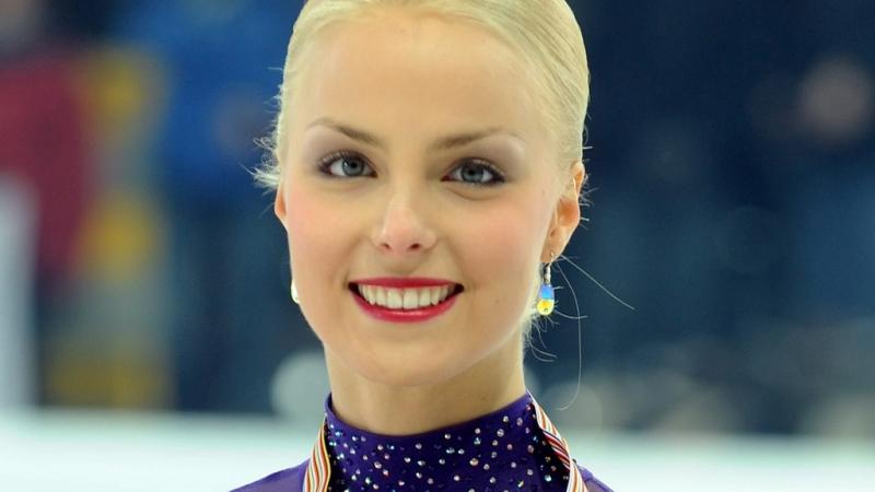 Kiira Korpi  có nét giống Grace Kelly, cựu Công chúa Monaco