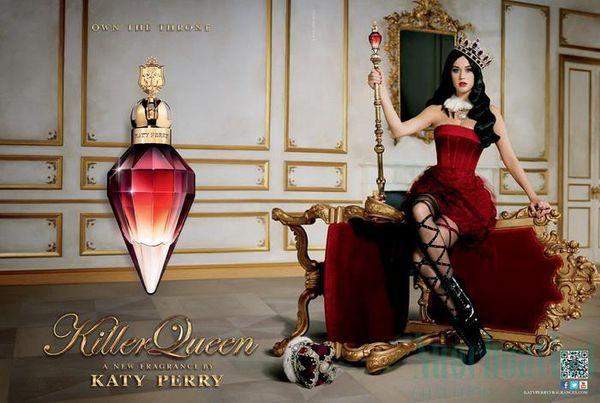 Killer Queen của Katy Perry