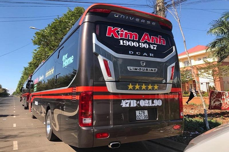 Kim Anh Limousine