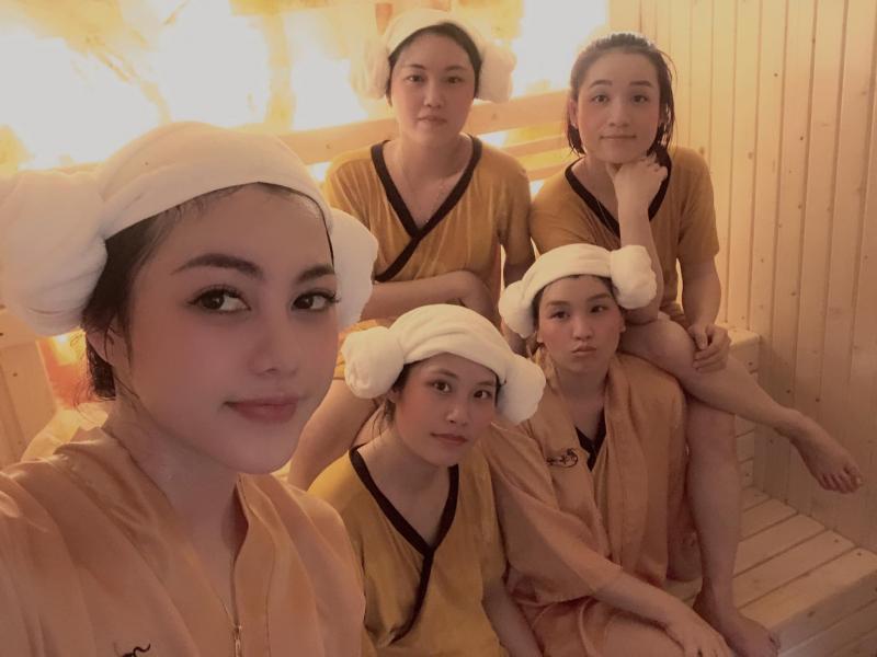 Kim Anh Spa - Beauty & Clinic
