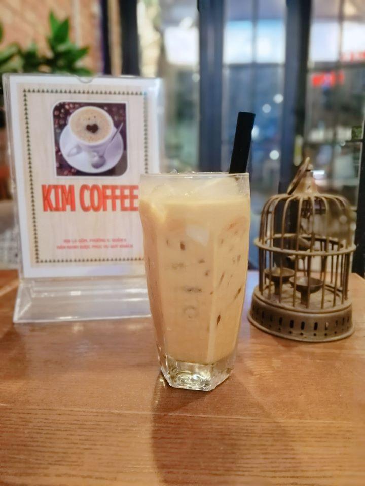 KIM Coffee Riverside