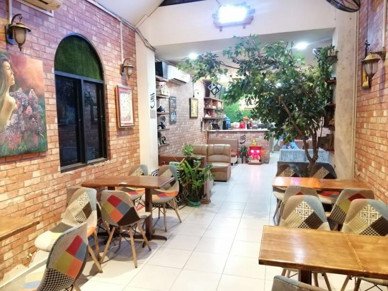 Top 5 quán cafe view đẹp, yên tĩnh ở quận 6, TP. HCM