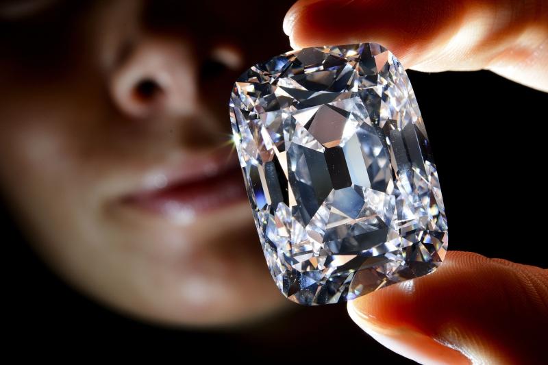 Top 10 Vật chất xa xỉ nhất thế giới