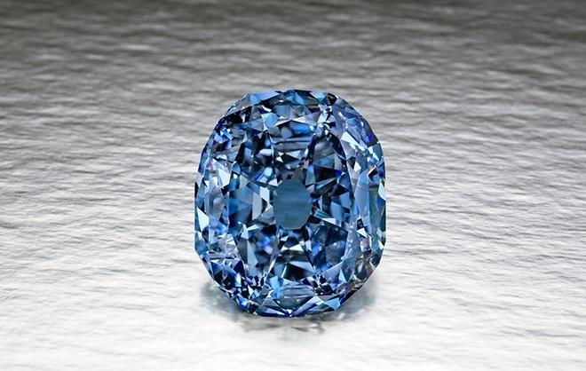 Viên kim cương Wittelsbach Graff