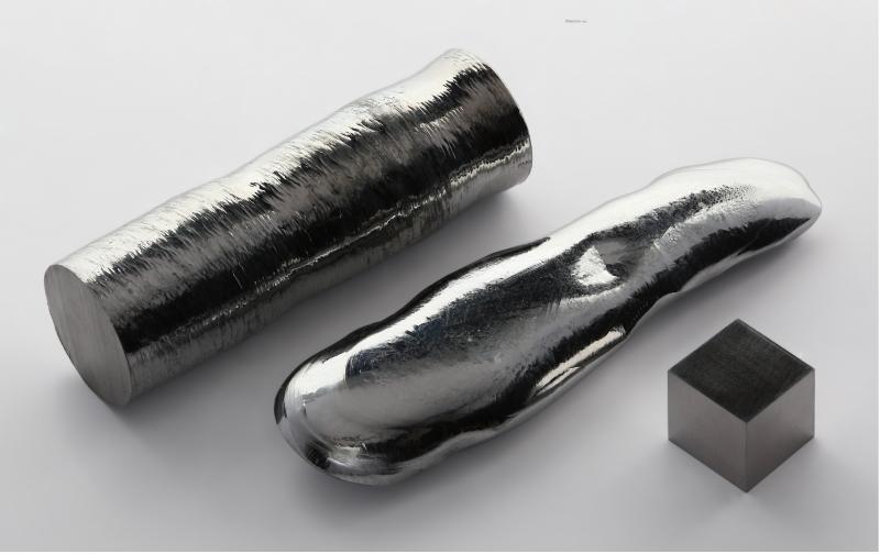Top 5 kim loại có tính dẻo nhất