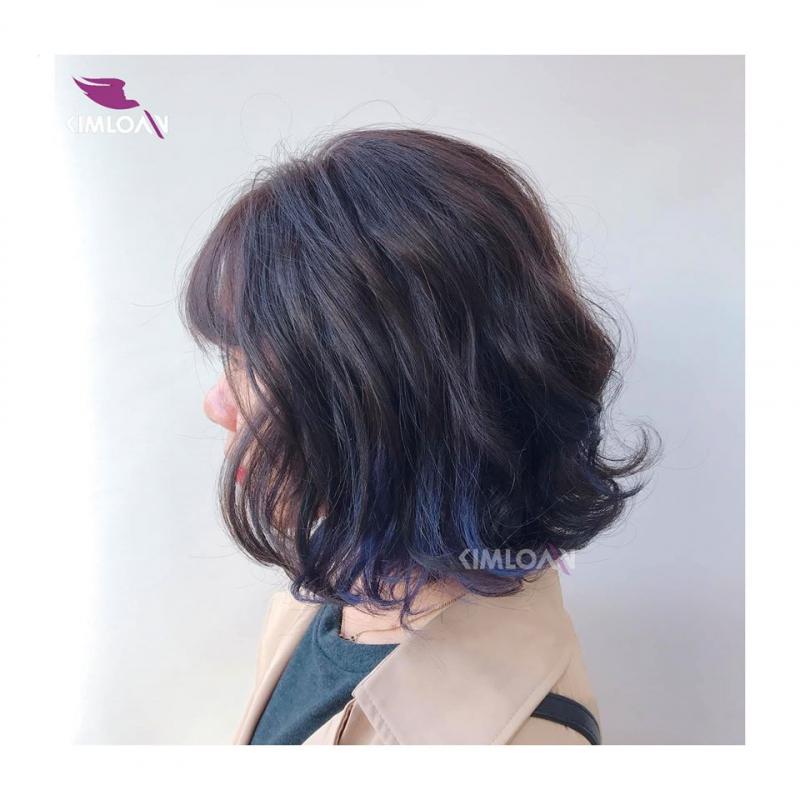 Kim Loan Hair Salon