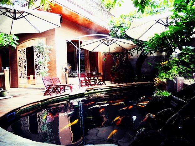 Kim Long Trà & Cafe